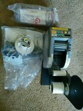 Industrial Automatic Tape Dispenser H 99 New
