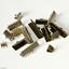 Wholesale 100Pcs À faire soi-même Colliers Collier Clip Ruban se termine sur Sertissage cordon Caps Tips