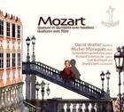 Quatuor Avec Hautbois/Quintette/ von Moragues,Laurenceau,Walter (2015)