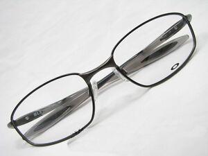 4385c1eb9a Image is loading Eyeglass-Frames-Oakley-Blender-6B-OX3162-0155-OX3162-