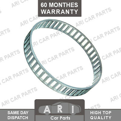 Renault Master ABS Reluctor Ring Rear *FREE RETAINER* 1998-2010