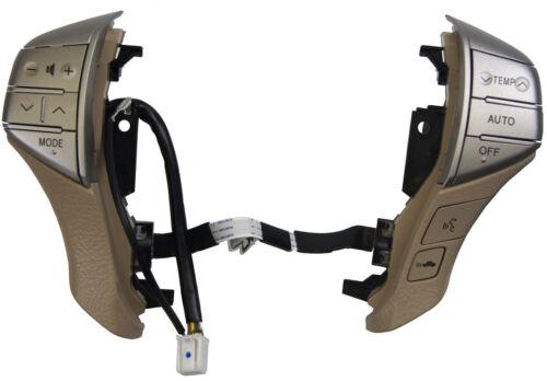 2005-2007 Toyota Avalon Steering Wheel Switch Assy W//Nav /& Laser CC 8425007040A0