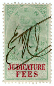 I-B-QV-Revenue-Judicature-Fees-10-1875