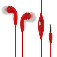 Headset W Microphone For Verizon Samsung Convoy 3, Brightside U380, Fascinate