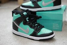 nike sb x diamond supply co tiffany high size 9 DS