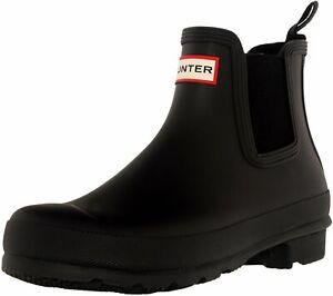 Hunter-Women-039-s-Original-Chelsea-High-Top-Rubber-Rain-Boot