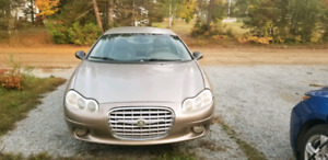 Chrysler concorde lxi 2002 full equipe pret pour l'hiver