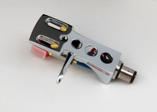 PST15 PSX3 PST1 PSPX7 Chrome Headshell and Cartridge for SONY PS8750 ATR