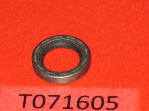 OEM HOMELITE 07025 94638 oil seal crankshaft 240 Super 2 180 192 200 LX30 CS3916