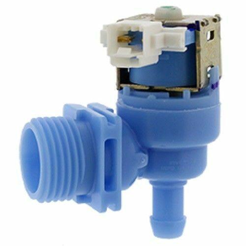 Whirlpool Kenmore Maytag KitchenAid Dishwasher Water Valve