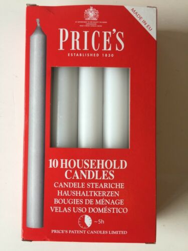 Prices White Ivory Household Large Prices Candles Dinner Candle Price/'s Candles