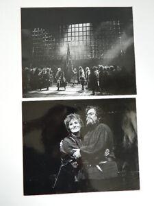 2-Foto-Original-Donald-Southern-opera-Dalibor-Anne-Evans-John-Mitchinson-1976