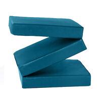 Turquoise Folding Huge 1.8m Soft Play Gym Mat Exercise Yoga 10cm Foam Gymnastic