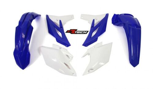 Yamaha WR450F 2012 2013 2014 2015 Plastic Kit