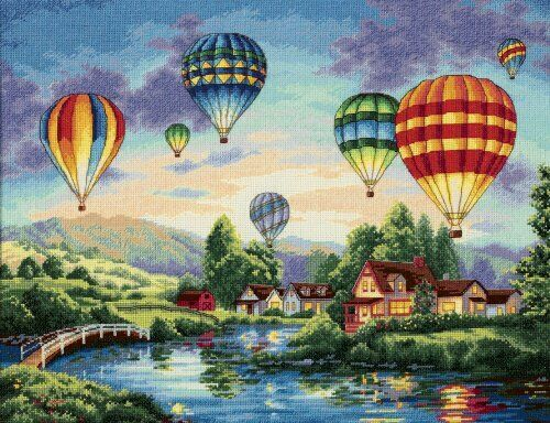 Dimensions Gold Collection Counted Cross Stitch Kit SELECT YOUR DESIGN!