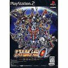 Super Robot Taisen Alpha 3 (Sony PlayStation 2, 2005)