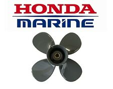 "Honda Aluminium Outboard Propeller 8/10hp BF8D/BF10D (Power Thrust 10 x 6.25"")"
