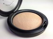 MAC MINERALIZE SKINFINISH NATURAL MEDIUM - NIB (NEW) 100% Authentic 10 g /.35 oz