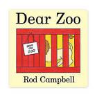 Dear Zoo by Rod Campbell (Board book, 2009)