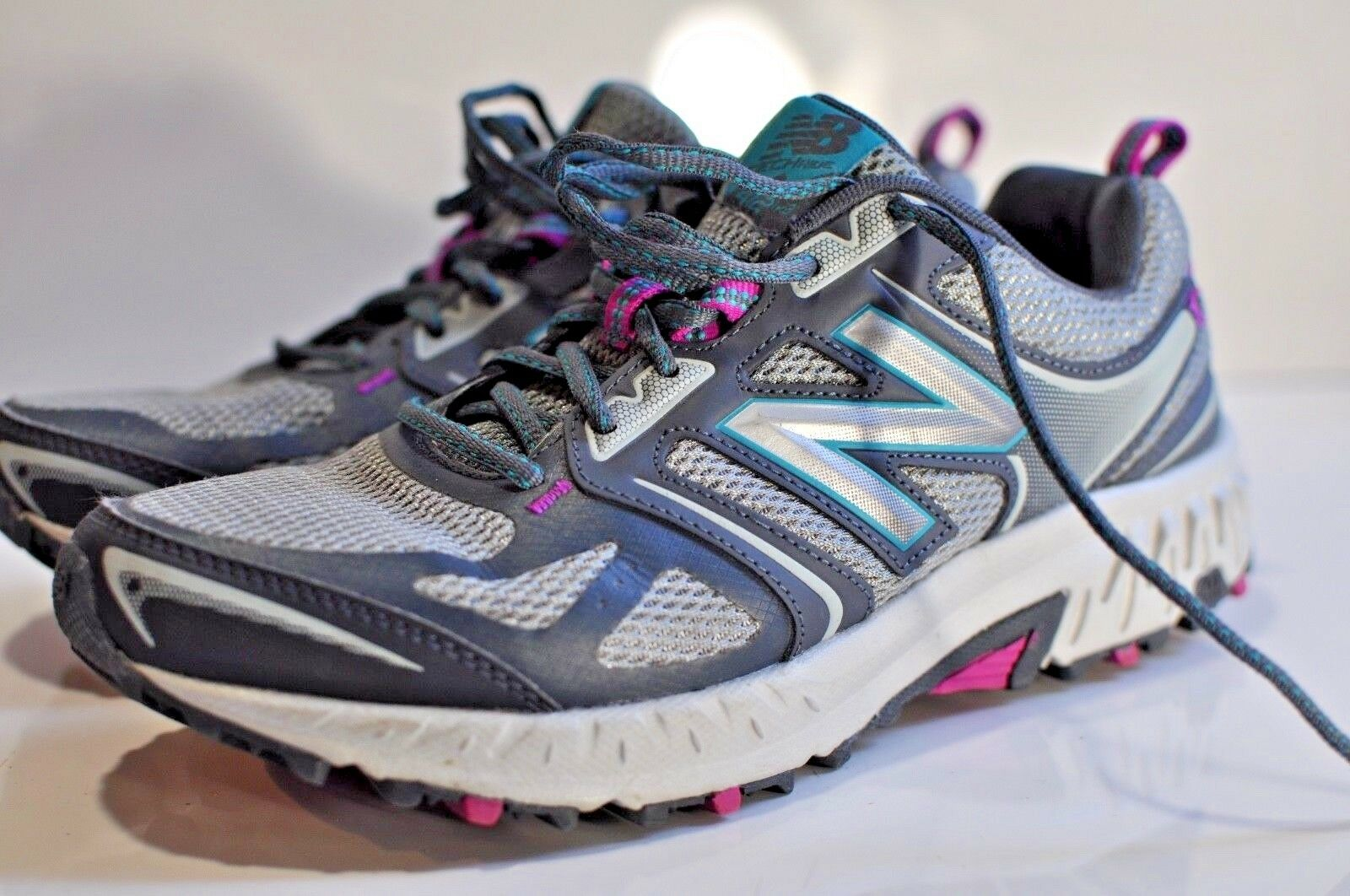 New Balance donna 412 v3 All All All Terrain Techaide acteva trail scarpe 9.5 ac13f3
