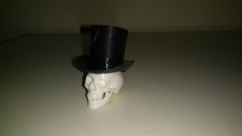Échelle 1//6 Top Hat Skull