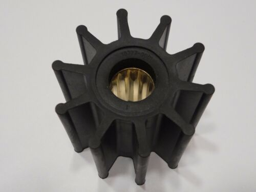 Impeller Kit Replaces Jabsco 18777-0001-P Sea water pump