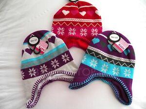 nina-Jacquard-Gorro-de-invierno-colores-a-elegir-Blanco-Rojo-O-MORADO-Talla