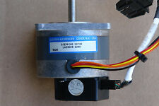 Stepping motor LA23  with HP OPTICAL ENCODER  HEDS-56E40 A06