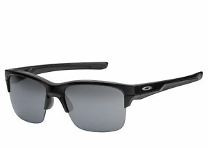 f039764a7738b Image is loading Oakley-Thinlink-Sunglasses-Black-Iridium-OO9316-03-63mm-