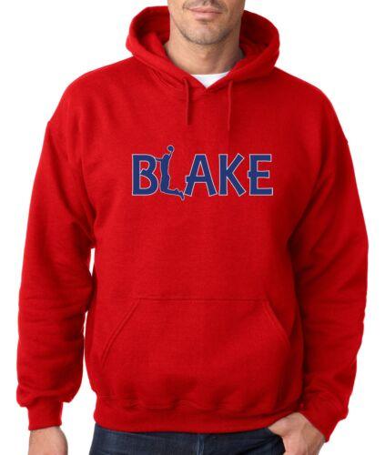 Blake Griffin Los Angeles Clippers Blake jersey  Hooded SWEATSHIRT HOODIE
