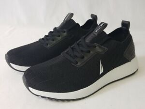 Lace Up Casual Sneaker Shoes Black