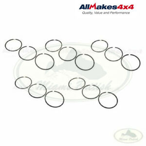 Land Rover Defender Discovery 2 Td5 Piston Ring Set x1 LFT500040 New