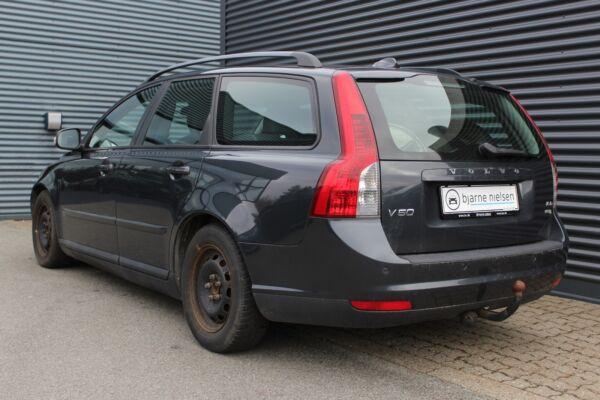 Volvo V50 1,6 D DRIVe - billede 2