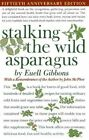 Stalking the Wild Asparagus by Euell Gibbons (Paperback, 1962)