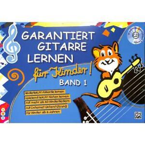 Garantiert-Gitarre-lernen-fuer-Kinder-1-ALF-20112G-mit-CD