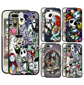 competitive price 65c9f 207cf Details about Sally Nightmare Before Christmas Phone Case Fit For Iphone &  Samsung