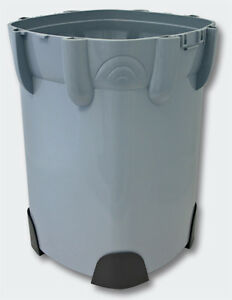 Ttsunsun Hw-404b Filtre externe Pièce de rechange Filtre Réservoir de filtre Filtre pour aquarium
