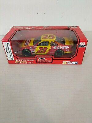 1995 Racing Champions 1:24 Diecast NASCAR Chad Little Bayer Thunderbird #23