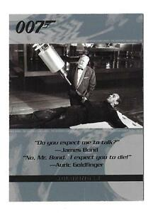 2004-The-Quotable-James-Bond-Trading-Cards-Promo-Card-P1