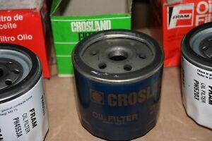 CROSLAND-2121-OIL-FILTER-METROCAB-TAXI-2-5D-FORD-COURIER-FIESTA-4-FOCUS-1