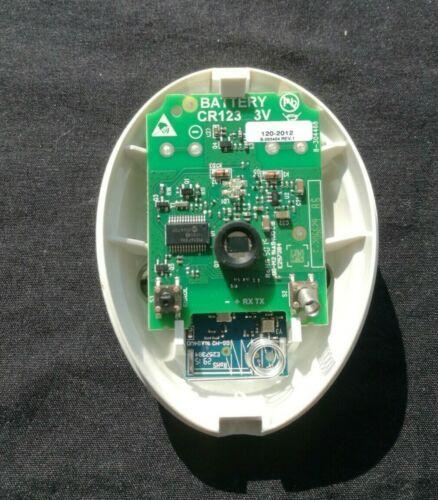 Visonic NEXT K9-85 Pg2 powerg PIR sans fil sans capot avant