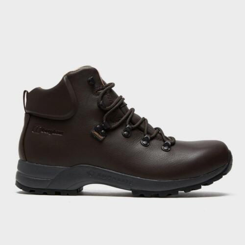 New Berghaus Men's Supalite II GORE-TEX® Hiking Boots Brown