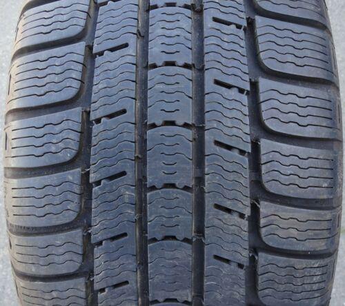 1 Neumático de Invierno Michelin Pilot Alpino PA2 Zp Cero Presure Rsc M S