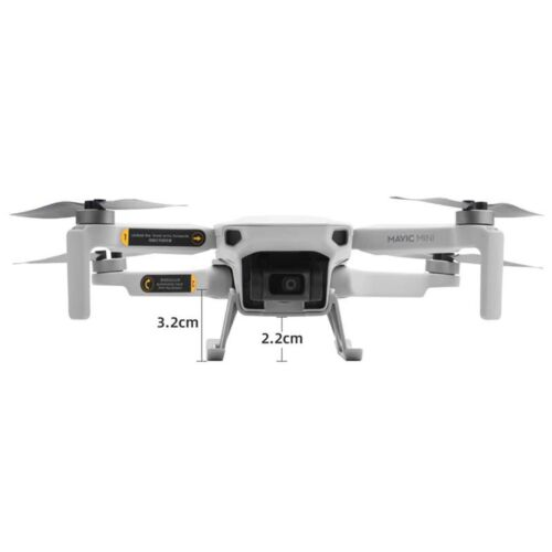 Extended Landing Gear Extensions Protector For DJI Mavic Mini Drone Accessories