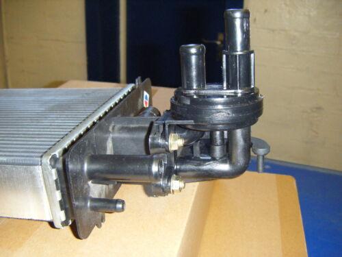 Citroen C25 ~ HEATER RADIATOR MATRIX ~ Fiat Ducato Talbot Express Peugeot J5