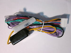 ORIGINAL CLARION NX-500N WIRE HARNESS FOR NX500 OEM NEW A1 ... on suspension harness, cable harness, nakamichi harness, maxi-seal harness, obd0 to obd1 conversion harness, swing harness, battery harness, alpine stereo harness, oxygen sensor extension harness, amp bypass harness, safety harness, pony harness, fall protection harness, electrical harness, dog harness, pet harness, radio harness, engine harness,
