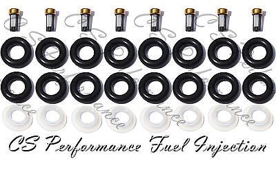 Fuel Injector Repair Kit for Injector Part # 0280150158