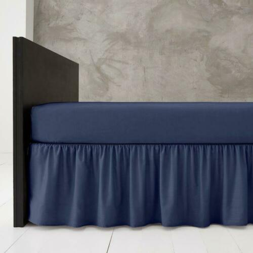 NEW DIAMOND COLLECTION BASE VALANCE SHEET IN ALL SIZES
