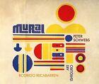 Mural [Digipak] by Mural (NYC Jazz) (CD, Jul-2016, Berthold)