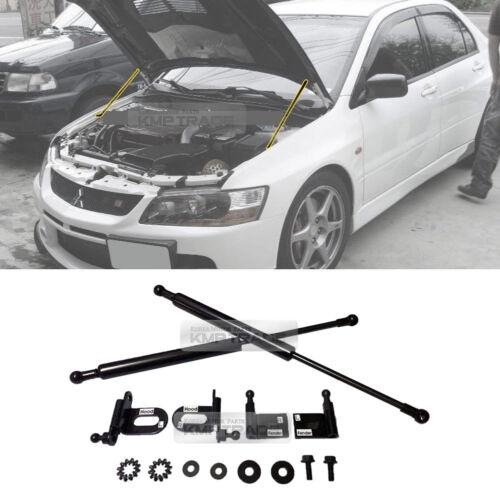 Bonnet Hood Gas Strut Lift Damper Kit 2Pcs for FORD Kuga